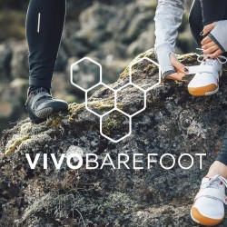 Vivobarefoot offers extra support to the RPMF